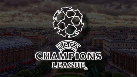 Guia de Apostas Liga dos Campeões 2021/22