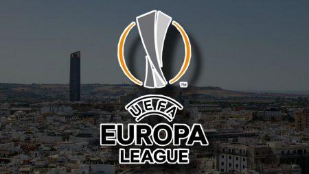 Guia de Apostas Liga Europa 2021/22
