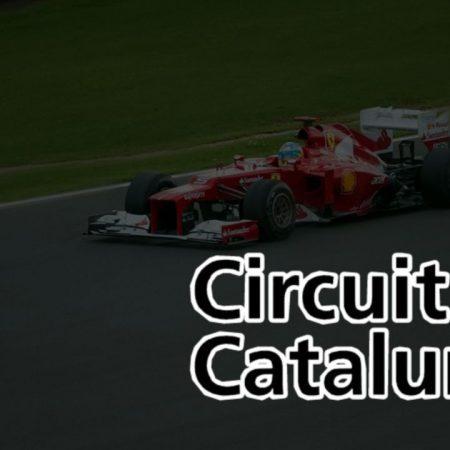 Apostas Grande Prêmio da Espanha Fórmula 1 09/05/21