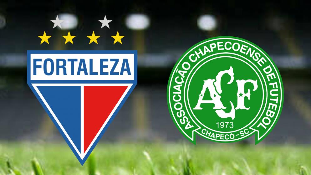 Apostas Fortaleza vs Chapecoense Brasileirão 30/06/21