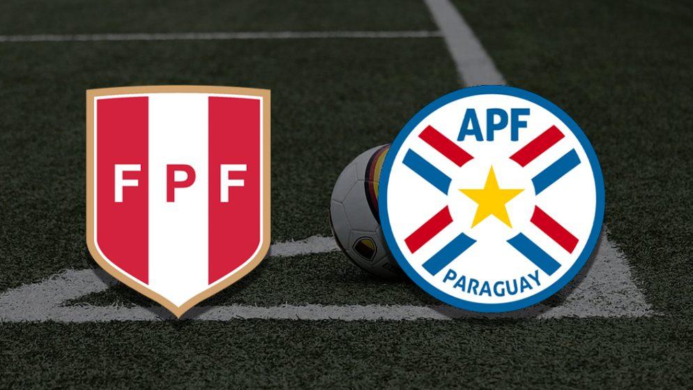 Apostas Peru vs Paraguai Copa América 02/07/21