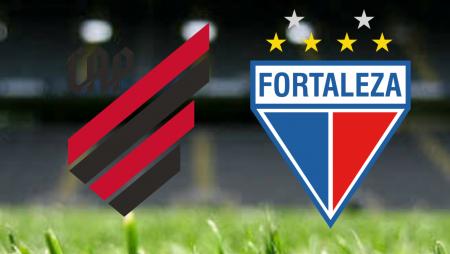 Apostas Athletico Paranaense vs Fortaleza Brasileirão 03/07/21