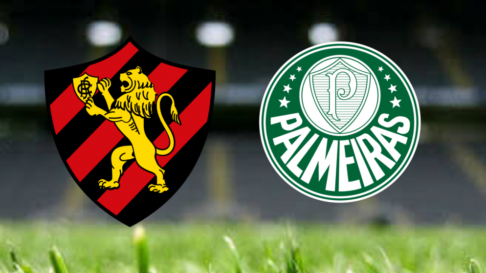 Apostas Sport vs Palmeiras Brasileirão 04/07/21