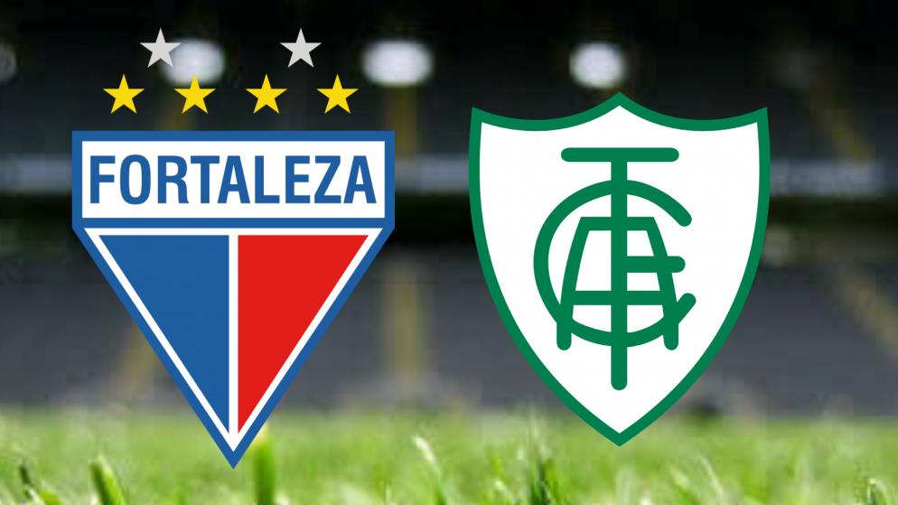 Apostas Fortaleza vs América Mineiro Brasileirão 07/07/21