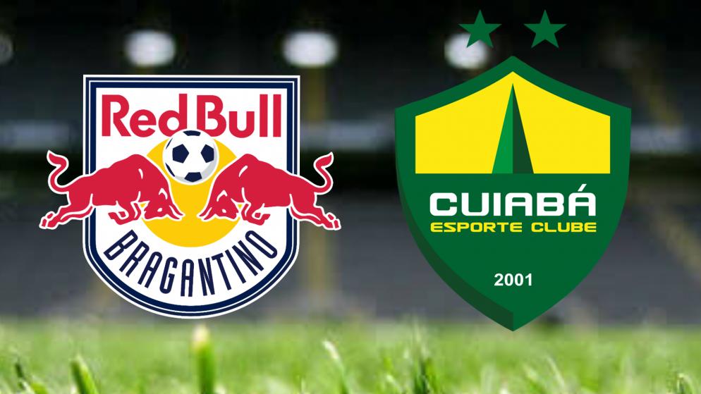 Apostas Red Bull Bragantino vs Cuiabá Brasileirão 07/07/21