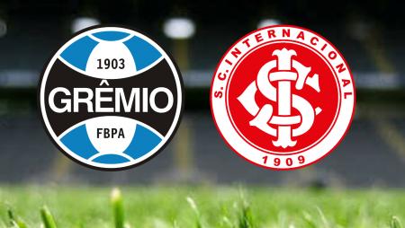 Apostas Grêmio vs Internacional Brasileirão 10/07/21