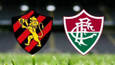 Apostas Sport vs Fluminense Brasileirão 10/07/21