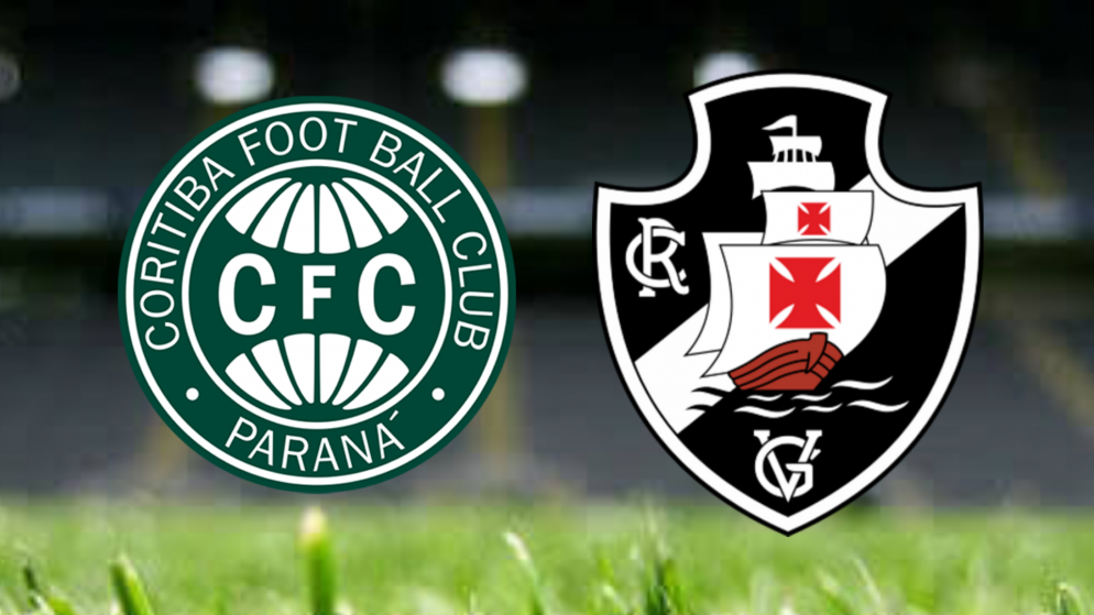 Apostas Coritiba vs Vasco Brasileirão Série B 14/07/21