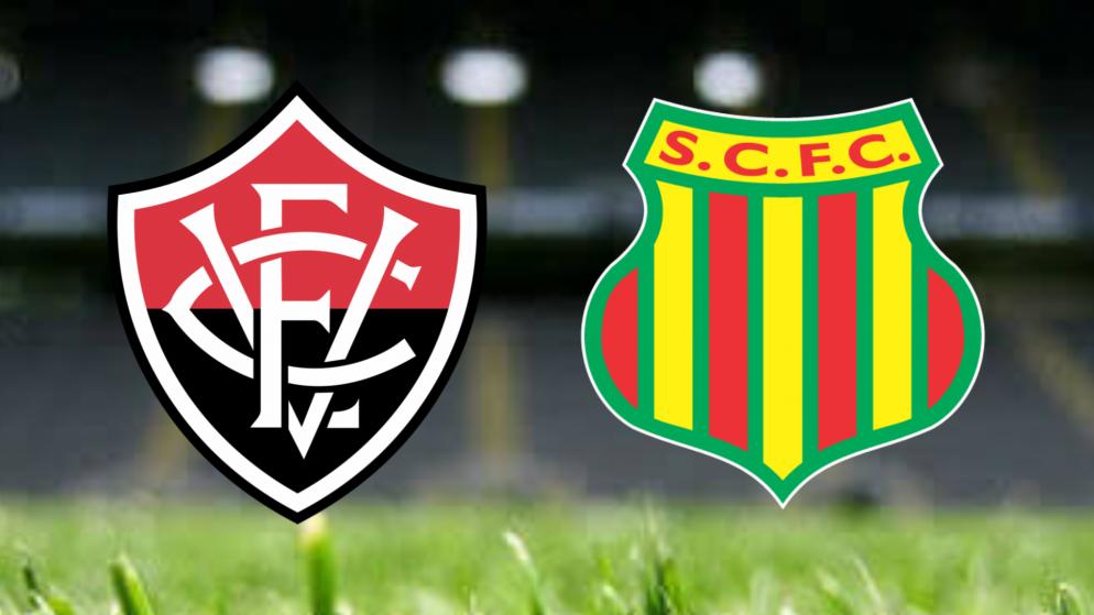 Apostas Vitória vs Sampaio Corrêa Série B 14/07/21