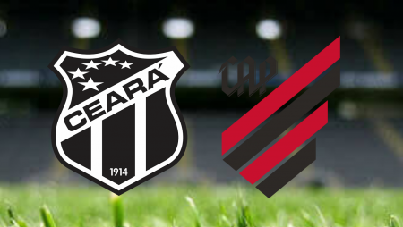 Apostas Ceará vs Athletico Paranaense Brasileirão 17/07/21