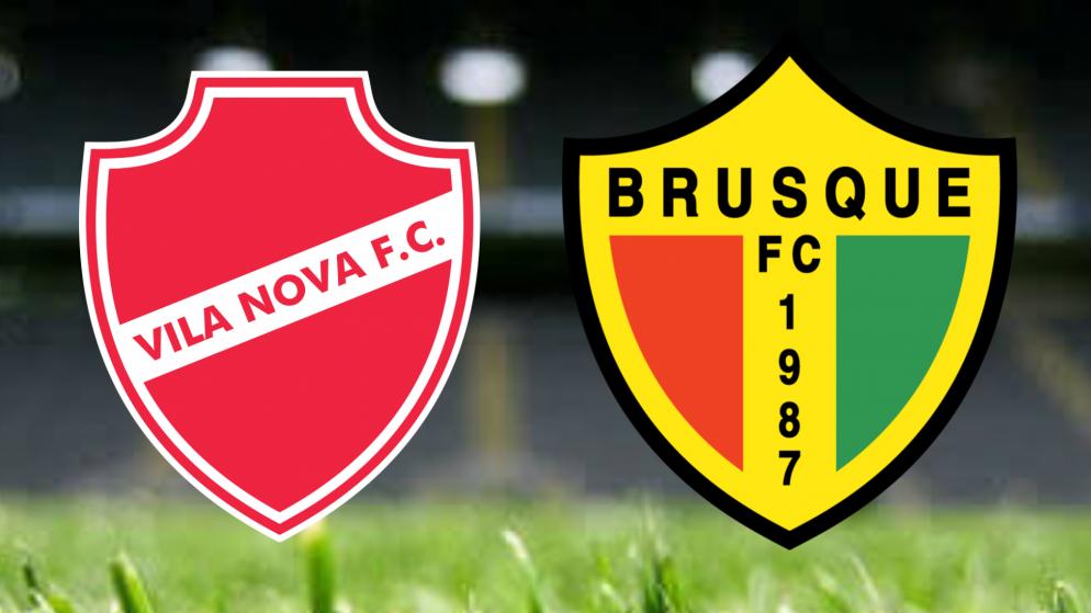 Apostas Vila Nova vs Brusque Brasileirão Série B 21/07/21