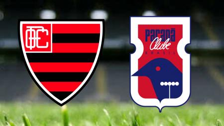 Apostas Oeste vs Paraná Série C 24/07/21