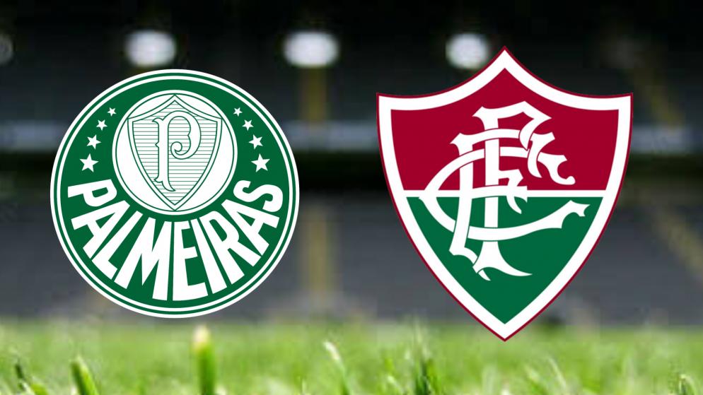 Apostas Palmeiras vs Fluminense Brasileirão 24/07/21