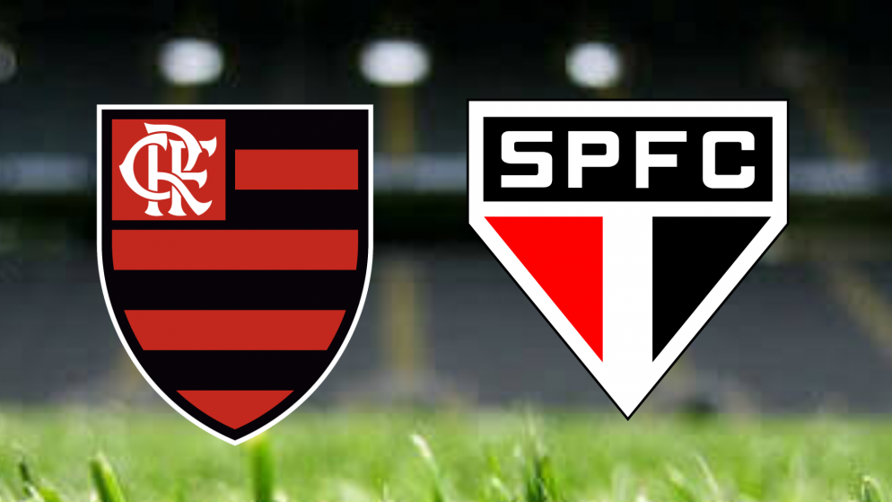 Apostas Flamengo vs São Paulo Brasileirão 25/07/21