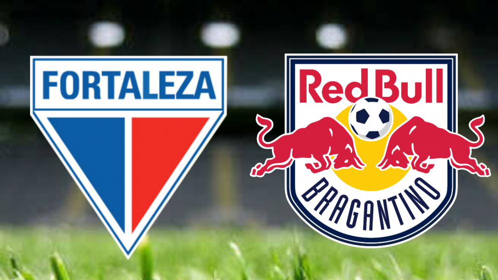 Apostas Fortaleza vs Red Bull Bragantino Brasileirão 25/07/21