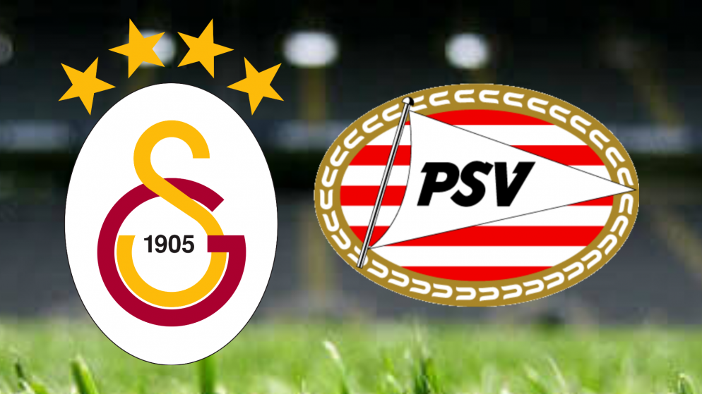 Apostas Galatasaray vs PSV Eindhoven Champions League 28/07/21