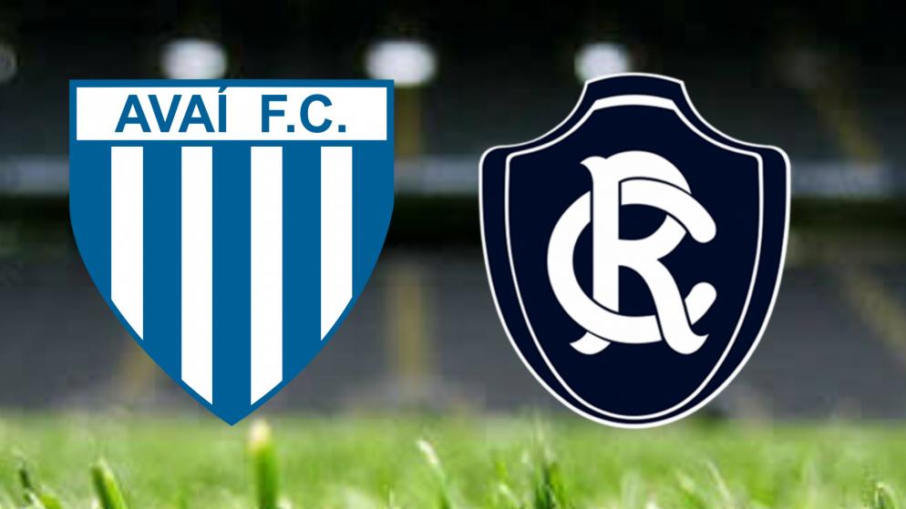 Apostas Avaí vs Remo Brasileirão Série B 28/07/21