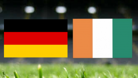 Apostas Alemanha Olímpica vs Costa do Marfim Olímpica Tóquio 2020 28/07/21