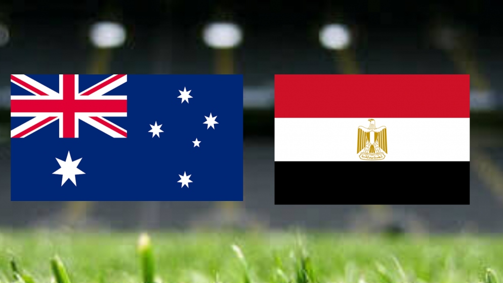 Apostas Austrália Olímpica vs Egito Olímpico Tóquio 2020 28/07/21