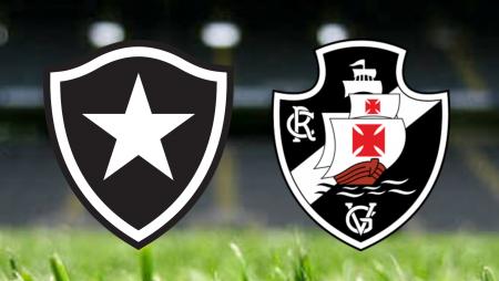 Apostas Botafogo vs Vasco Série B 01/08/21