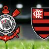 Apostas Corinthians vs Flamengo Brasileirão 01/08/21