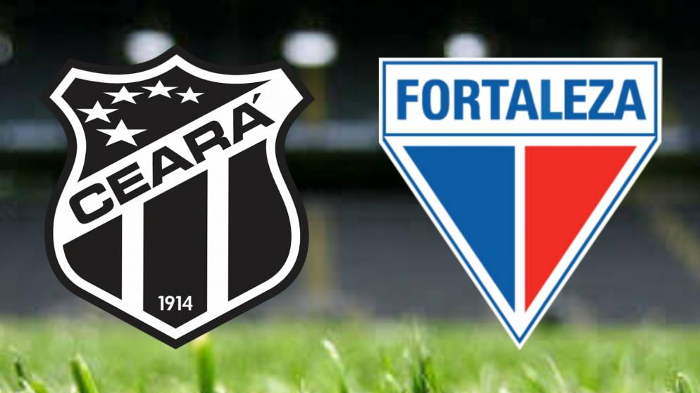 Apostas Ceará vs Fortaleza Brasileirão 02/08/21