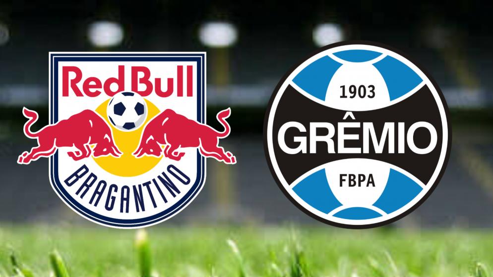 Apostas Red Bull Bragantino vs Grêmio Brasileirão 01/08/21