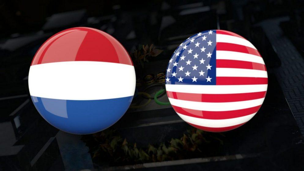Apostas Holanda Feminino vs EUA Feminino Tóquio 2020 30/07/21
