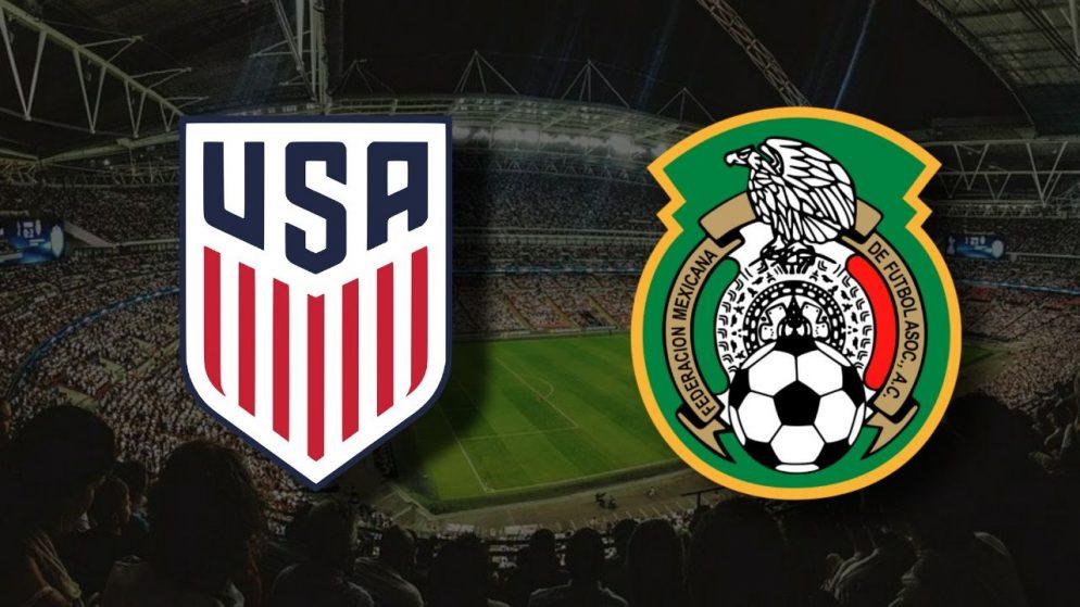 Apostas EUA vs México FINAL Copa Ouro 01/08/21