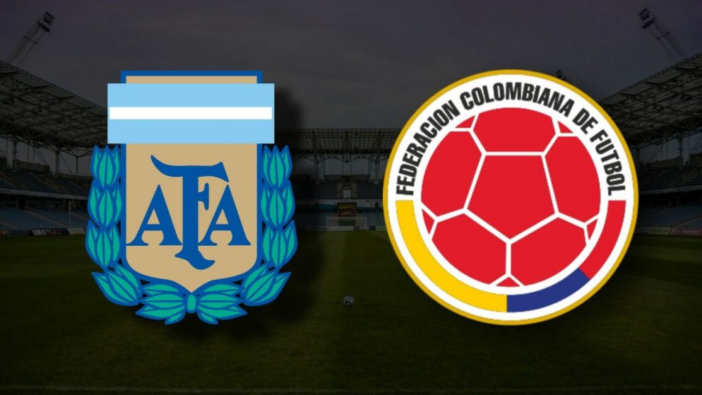 Apostas Argentina vs Colômbia Copa América 06/07/21