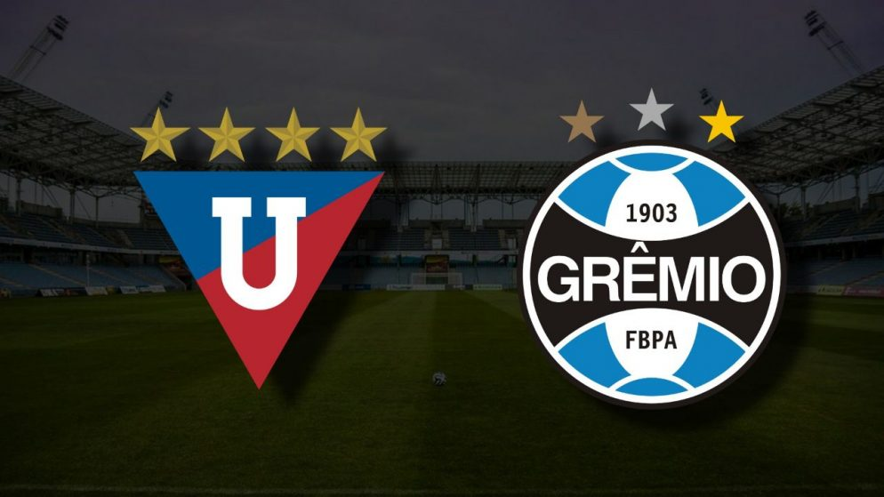 Apostas LDU de Quito vs Grêmio Copa Sul-Americana 13/07/21
