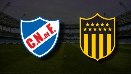 Apostas Nacional vs Peñarol Sul-Americana 15/07/21