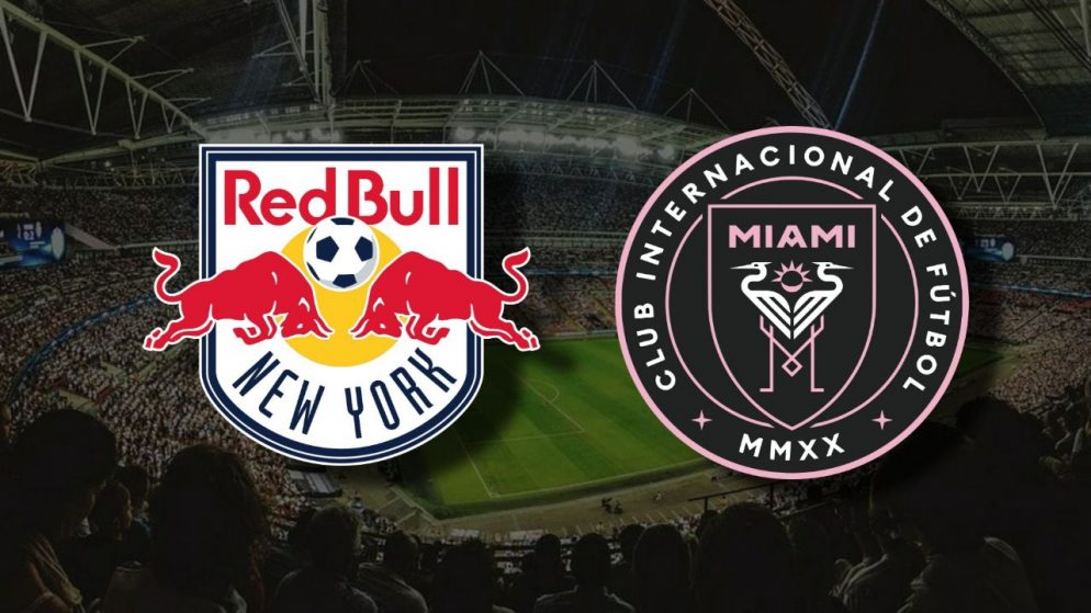 Apostas NY Red Bulls vs Inter Miami MLS 17/07/21