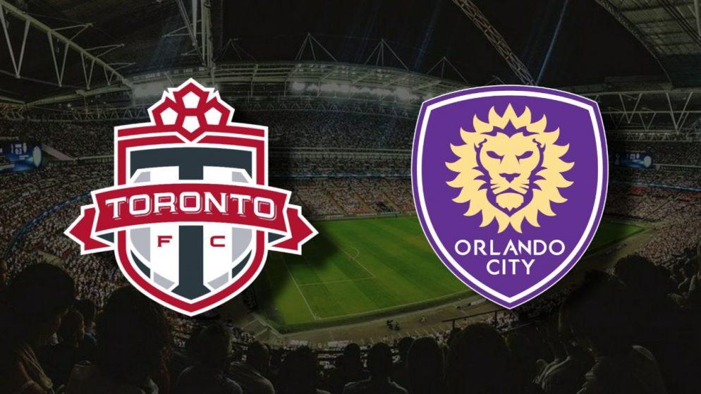 Apostas Toronto FC vs Orlando City MLS 17/07/21