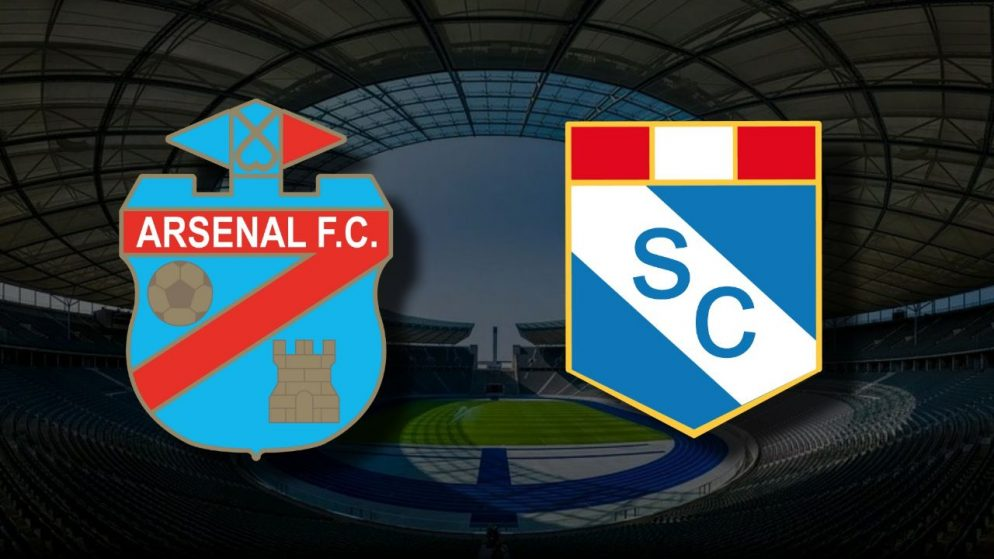 Apostas Arsenal de Sarandí vs Sporting Cristal Sul-Americana 21/07/21