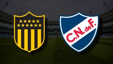 Apostas Peñarol vs Nacional Sul-Americana 22/07/21