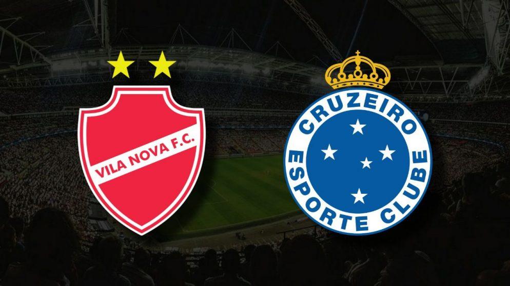 Apostas Vila Nova vs Cruzeiro Brasileirão Série B 24/07/21
