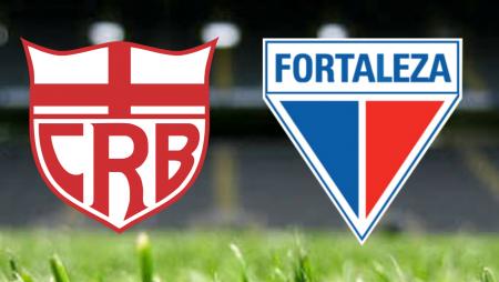 Apostas CRB vs Fortaleza Copa do Brasil 04/08/21