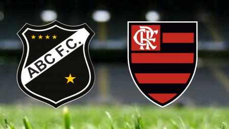 Apostas ABC vs Flamengo Copa do Brasil 06/08/21