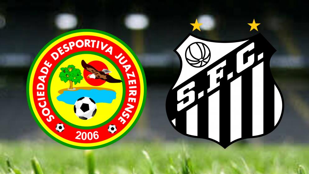 Apostas Juazeirense vs Santos Copa do Brasil 05/08/21