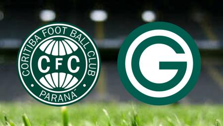 Apostas Coritiba vs Goiás Brasileirão Série B 06/08/21
