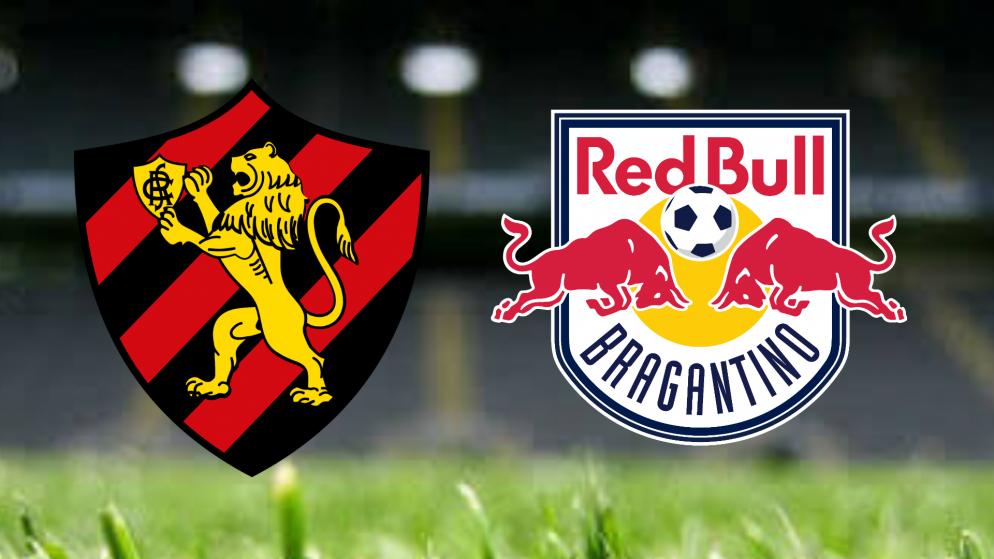 Apostas Sport vs Red Bull Bragantino Brasileirão 06/08/21