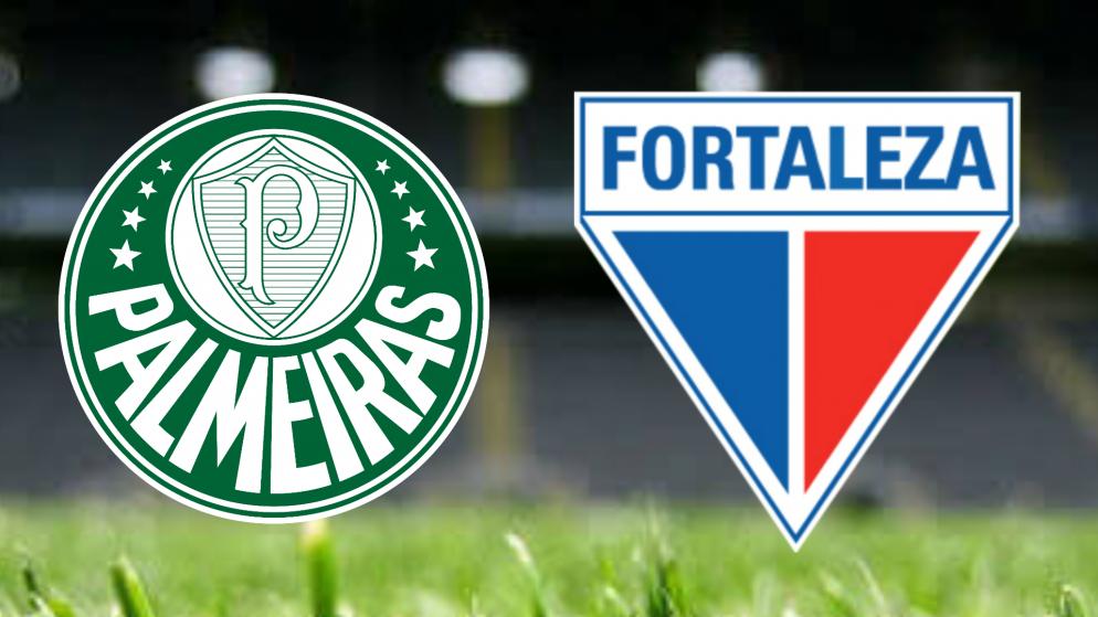 Apostas Palmeiras vs Fortaleza Brasileirão 08/08/21
