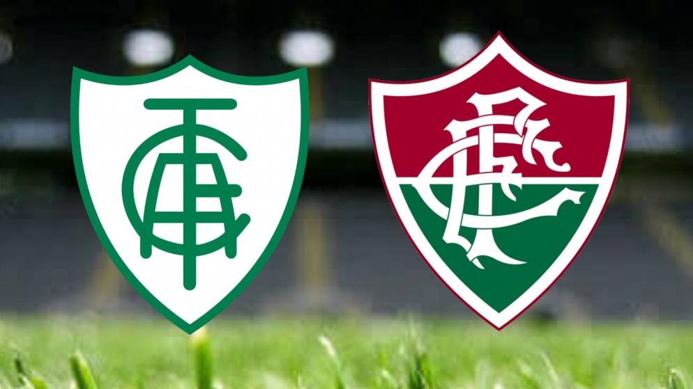 Apostas América Mineiro vs Fluminense Brasileirão 08/08/21
