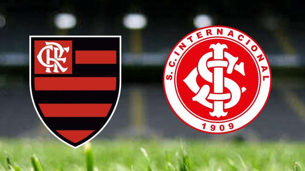 Apostas Flamengo vs Internacional Brasileirão 08/08/21