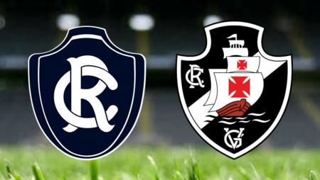 Apostas Remo vs Vasco da Gama Brasileirão Série B 14/08/21