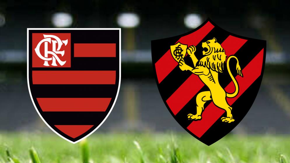 Apostas Flamengo vs Sport Brasileirão 15/08/21
