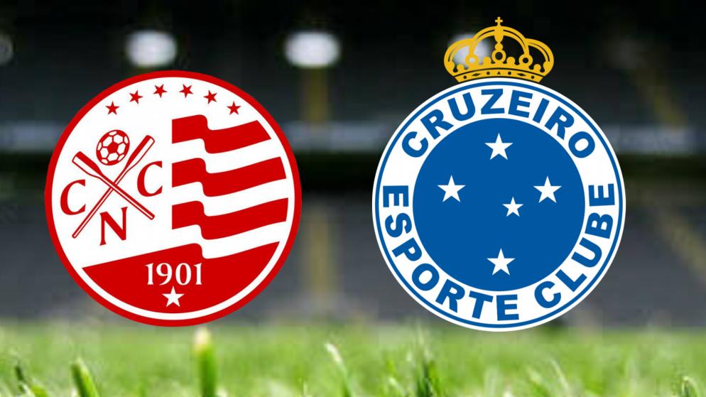 Apostas Náutico vs Cruzeiro Brasileirão Série B 17/08/21