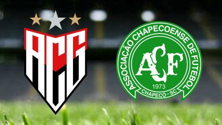Apostas Atlético Goianiense vs Chapecoense Brasileirão 21/08/21