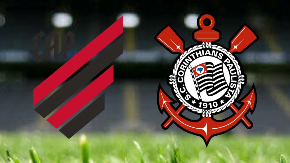 Apostas Athletico Paranaense vs Corinthians Brasileirão 22/08/21